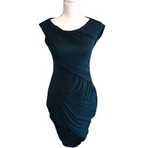 Bebe mini Bodycon Dress